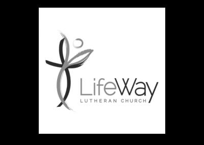 Lifeway gray VG